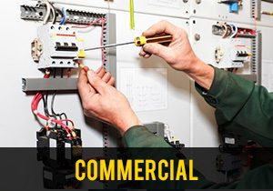 Commercial & industrial electrician in Durban