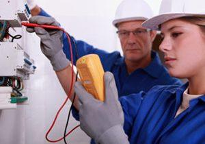 Hillcrest electricians